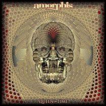 AMORPHIS - Queen Of Time / vinyl bakelit / 2xLP