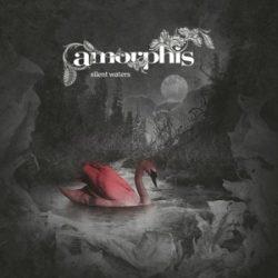 AMORPHIS - Silent Waters / vinyl bakelit / LP