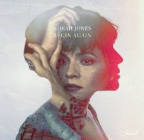 NORAH JONES - Begin Again  / vinyl bakelit / LP