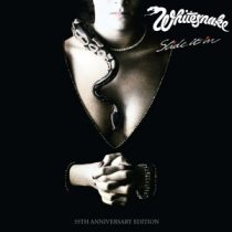 WHITESNAKE - Slide It In 35th Anniversary / vinyl bakelit / 2xLP