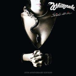WHITESNAKE - Slide It In 35th Anniversary / vinyl bakelit / 2xLP