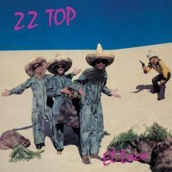 ZZ TOP - El Loco / limitált színes vinyl bakelit / LP