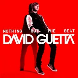 DAVID GUETTA - Nothing But The Beat / limitált színes vinyl bakelit / 2 xLP