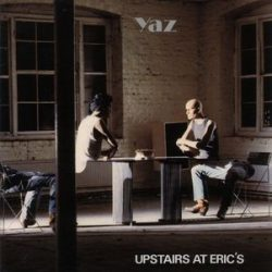 YAZOO - Upstairs At Eric's / vinyl bakelit / LP