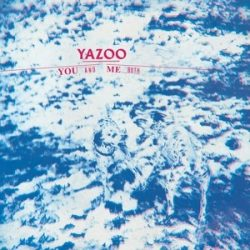 YAZOO - You And Me Both / vinyl bakelit / LP