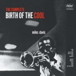 MILES DAVIS - Birth Of The Cool / vinyl bakelit / LP