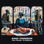 KING CRIMSON - Power To Believe CD