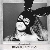ARIANA GRANDE - Dangerous Woman / vinyl bakelit / LP