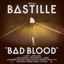 BASTILLE - Bad Blood / vinyl bakelit / LP