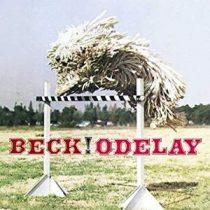 BECK - Odelay / vinyl bakelit / LP
