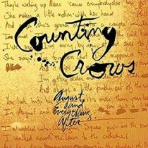 COUNTING CROWS - August And Everthing After / vinyl bakelit / 2xLP