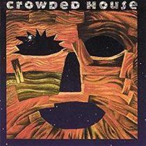 CROWDED HOUSE - Woodface / vinyl bakelit / LP