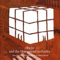 ELBOW - Seldom Seen Kid / vinyl bakelit / LP