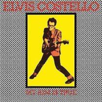 ELVIS COSTELLO - My Aim Is True / vinyl bakelit / LP
