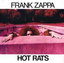 FRANK ZAPPA - Hot Rats / vinyl bakelit / LP