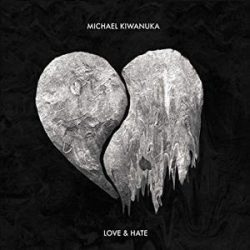 MICHAEL KIWANUKA - Love & Hate / vinyl bakelit / 2xLP