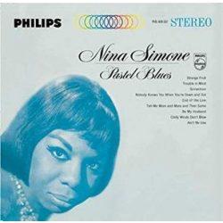 NINA SIMONE - Pastel Blues / vinyl bakelit / LP