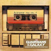 FILMZENE - Guardians Of Galaxy / vinyl bakelit / LP