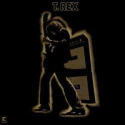 T.REX - Electric Warrior / vinyl bakelit / LP
