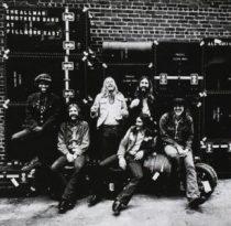 ALLMAN BROTHERS BAND - At Fillmore / vinyl bakelit / LP