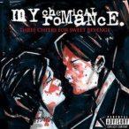 MY CHEMICAL ROMANCE - Three Cheers For Sweet Revenge / vinyl bakelit / LP