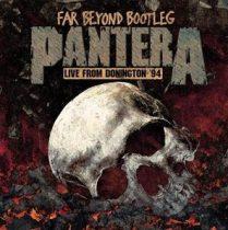 PANTERA - Far Beyond Bootleg / vinyl bakelit / LP