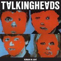 TALKING HEADS - Remain In Light / vinyl bakelit / LP