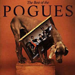 POGUES - Best Of / vinyl bakelit / LP