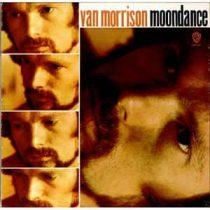 VAN MORRISON - Moondance / vinyl bakelit / LP