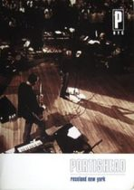 PORTISHEAD - Roseland NYC Live DVD