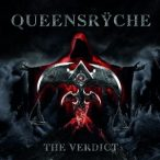 QUEENSRYCHE - Verdict / vinyl bakelit +cd / LP