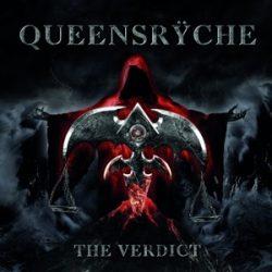 QUEENSRYCHE - Verdict / vinyl bakelit +cd / LP