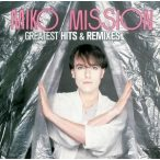 MIKO MISSION - Greatest Hits & Remixed  / vinyl bakelit / LP