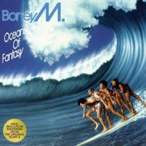 BONEY M - Oceans Of Fantasy / vinyl bakelit / LP