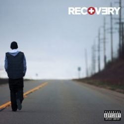EMINEM - Recovery CD