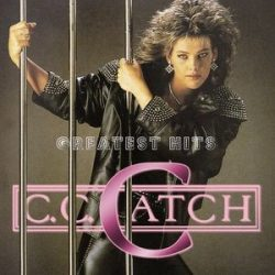 C.C.CATCH - Greatest Hits CD