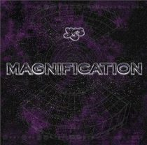 YES - Magnification CD