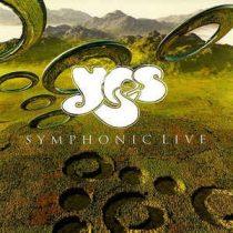 YES - Symphonic Live / vinyl bakelit / 2xLP