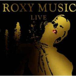 ROXY MUSIC - Live / vinyl bakelit / 3xLP