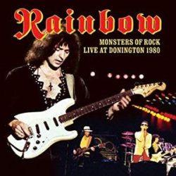 RAINBOW - Monsters Of Rock Live In Donnington / vinyl bakelit / 3xLP