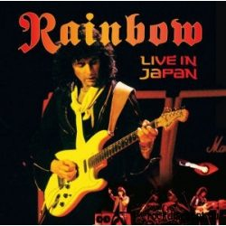 RAINBOW - Live In Japan / vinyl bakelit / 3xLP