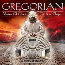 GREGORIAN - Masters Of Chant X. The Final Chapter / vinyl bakelit / 2xLP
