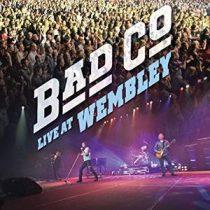 BAD COMPANY - Live At Wembley / vinyl bakelit / 2xLP