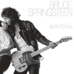 BRUCE SPRINGSTEEN - Born To Run / vinyl bakelit / LP