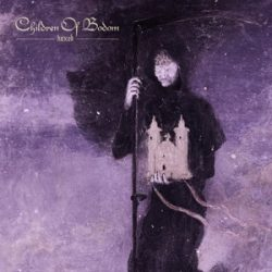 CHILDREN OF BODOM - Hexed / vinyl bakelit / LP