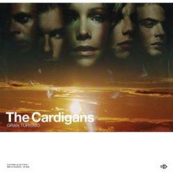CARDIGANS - Gran Turismo / vinyl bakelit / LP