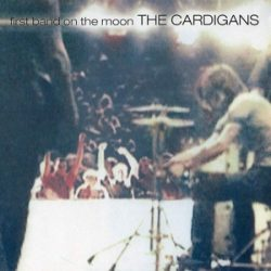 CARDIGANS - First Band On The Moon / vinyl bakelit / LP
