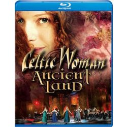 CELTIC WOMAN - Ancient Land / blu-ray / BRD
