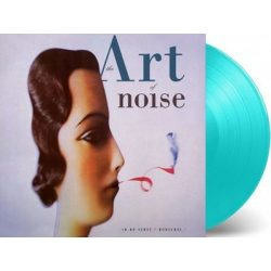 ART OF NOISE - In No Sense / limitált színes vinyl bakelit / 2xLP