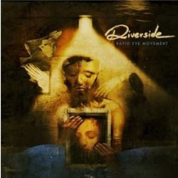 RIVERSIDE - Rapid Eye / vinyl bakelit+cd / 2xLP